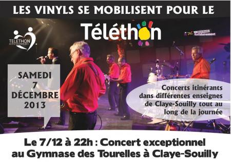 Claye-Souilly (2013)