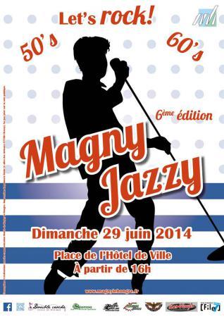 Magny le Hongre (2014)