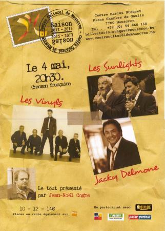 Mouscron (2013)