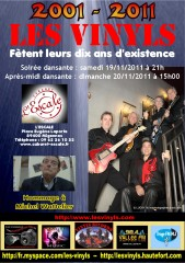 rock,twist,sixties,chats sauvages, chaussettes noires